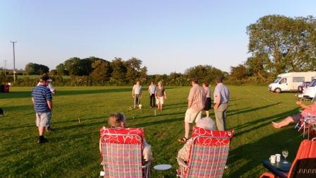 06. Time for a game of Kubb