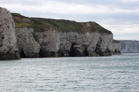 10. Flamborough Head