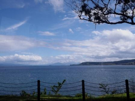 12. Lake Taupo
