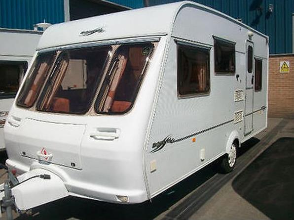 2003 Admiral 450-5