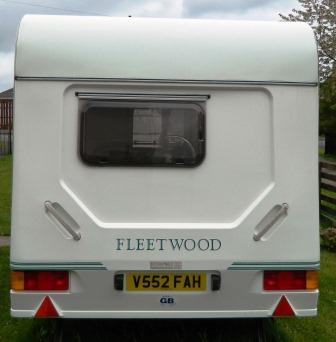 1998 Chatsworth Rear