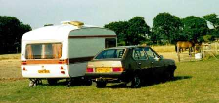 1980 Colchester Pitched
