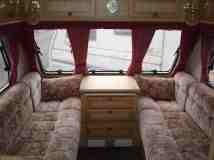 1994 Colchester 1150-2 seating