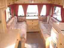 1996 Colchester 1500 seating