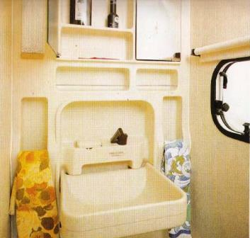 1988 Crystal Washroom