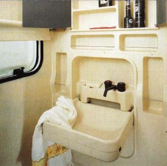1988 Garland Washroom
