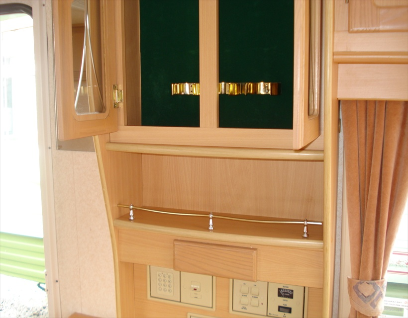 1999 Heritage 600-EB Cocktail cabinet