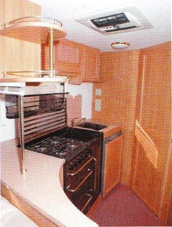 2001 Heritage Kitchen