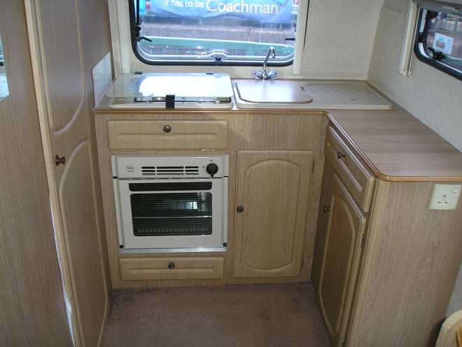 1996 Libra Kitchen